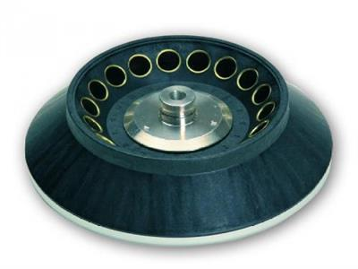 18 x 1,5/2,0 ml Rotor / Z206/ Z206A Model Uyumlu