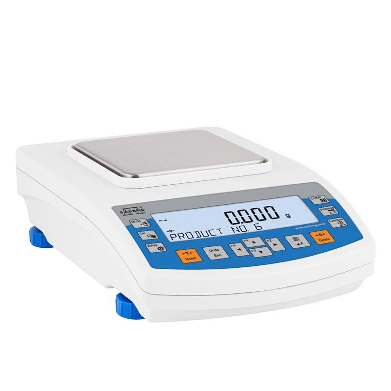 Analitik Terazi - PS1000.R2