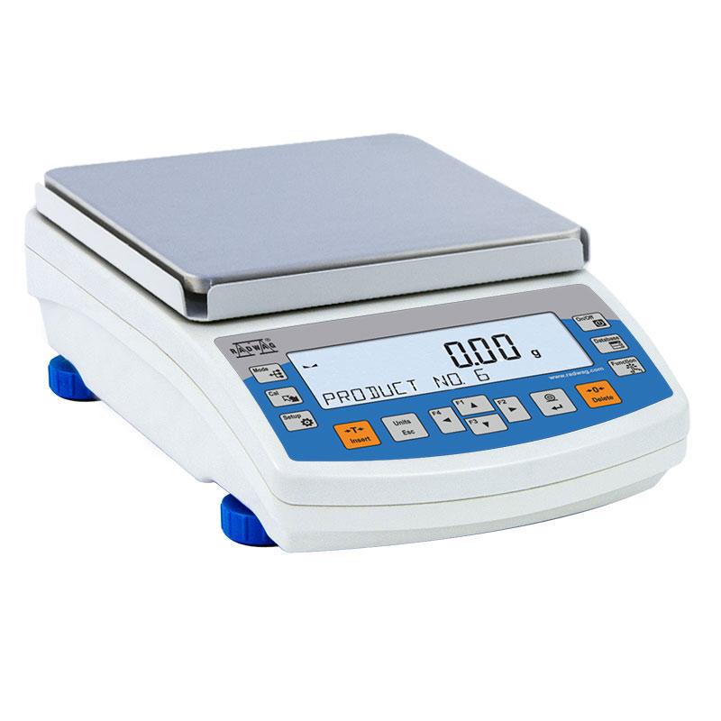 Analitik Terazi - PS4500.R2.M