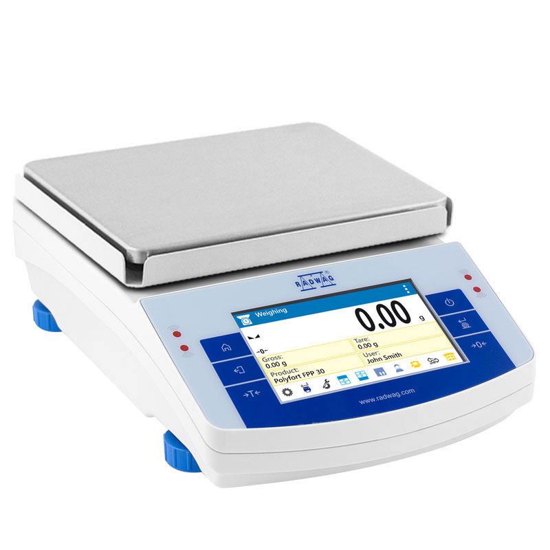 Analitik Terazi - PS4500.X2.M