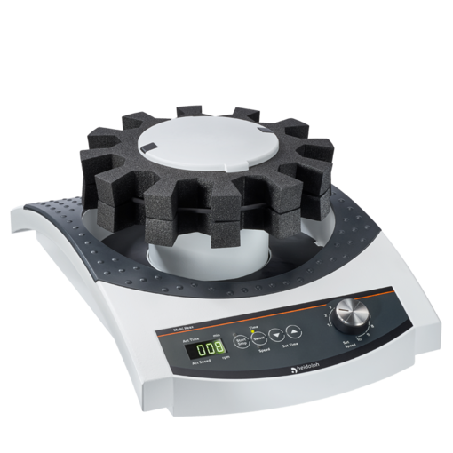 Çoklu Vorteks - Multi Reax Shaker