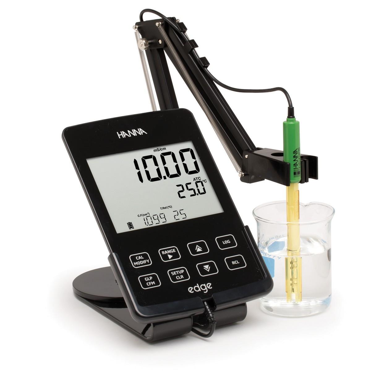 HI2030-02 - edge® Multiparametre EC / TDS / Tuzluluk Metre