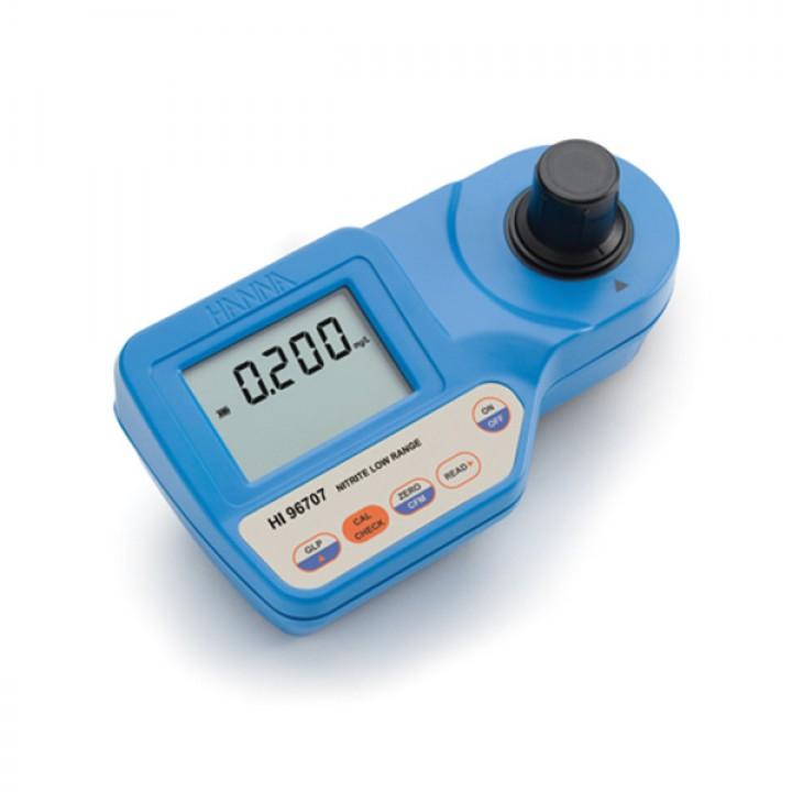 HI96707 - Nitrit Düşük Aralıklı Taşınabilir Fotometre