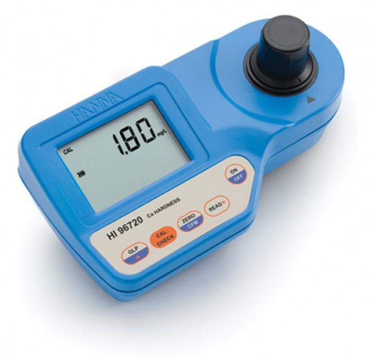 HI96720 - Kalsiyum Sertliği Taşınabilir Fotometre