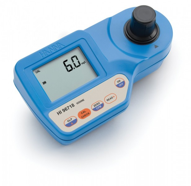 HI96722 - Siyanürik Asit Taşınabilir Fotometre