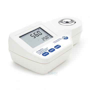HI96832 - Propilen Glikol Analizi için Dijital Refraktometre