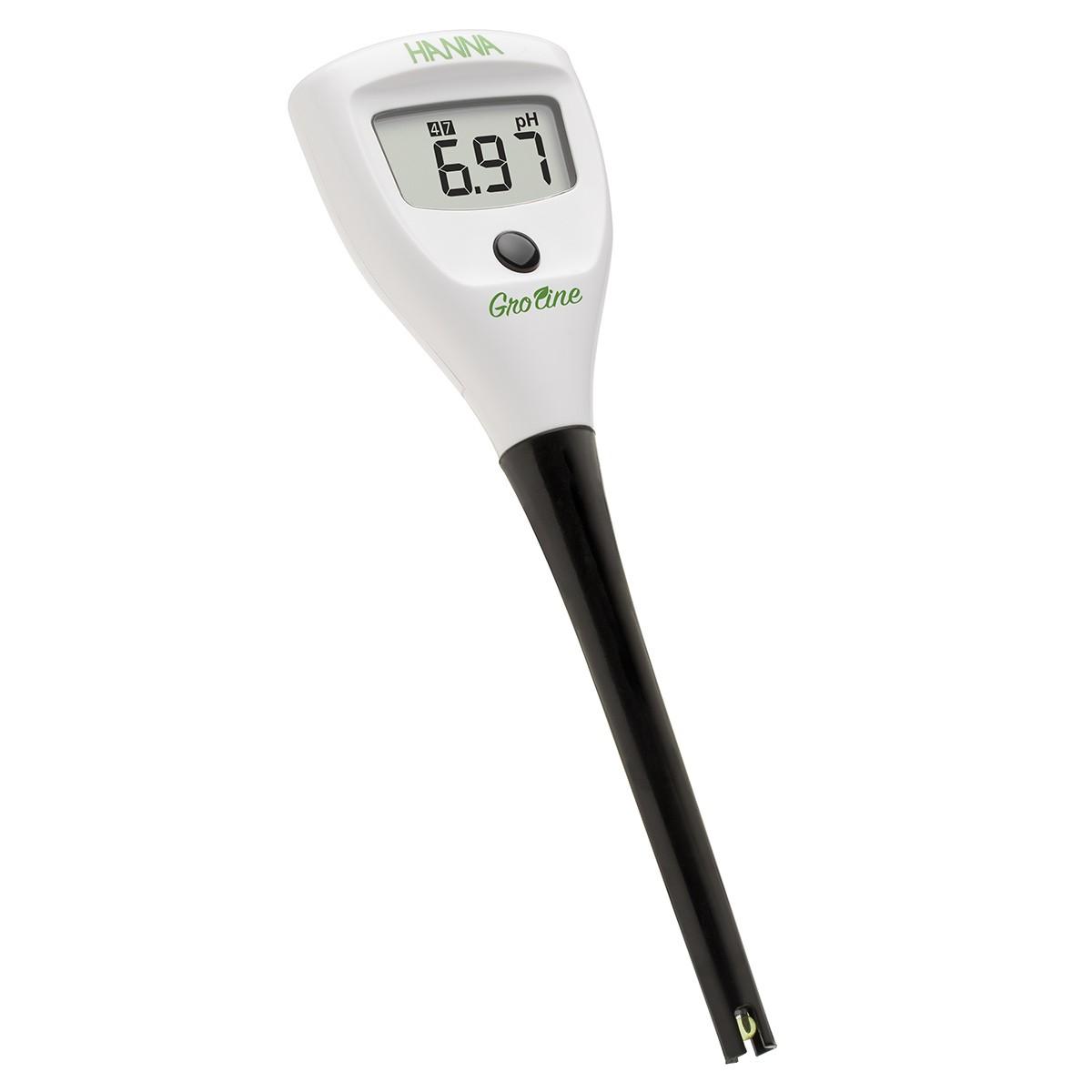 HI98115 - GroLine Hydroponics pH Metre