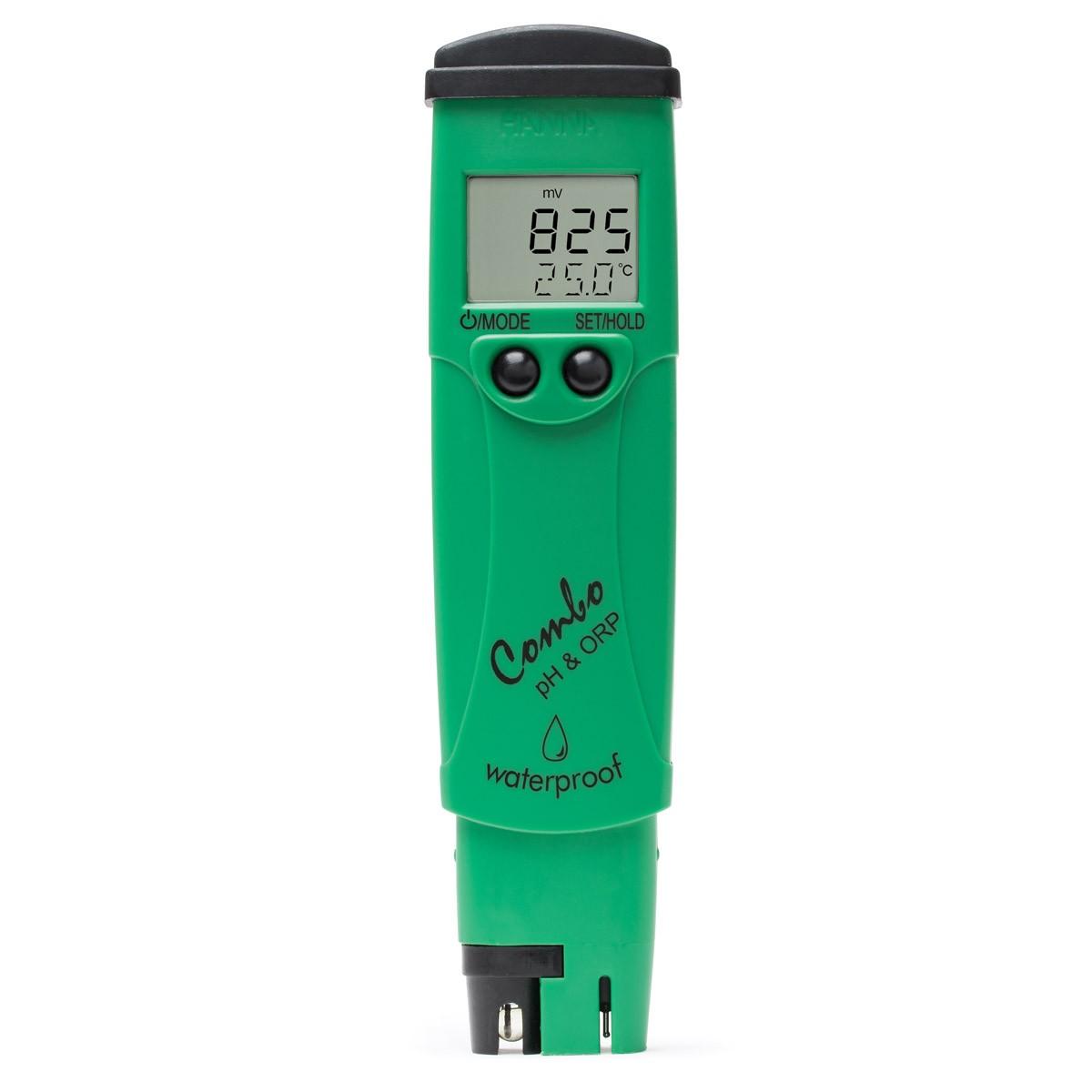 HI98121 - pH / ORP / Sıcaklık Test Cihazı
