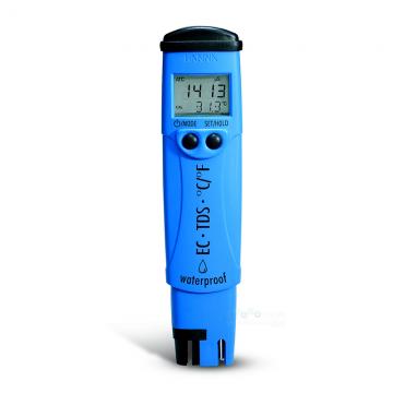 HI98311 -DiST® 5 EC (0 ila 3999 µS / cm), TDS (0 ila 2000 ppm)