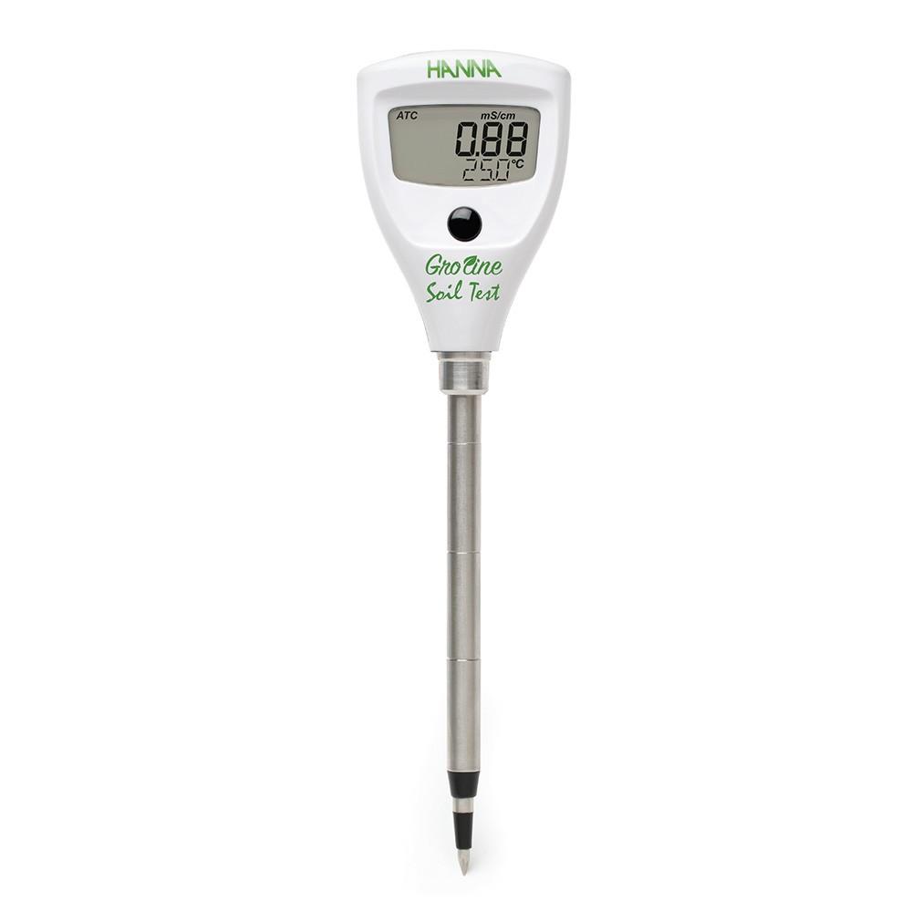 HI98331 - Soil Test ™ Doğrudan Toprak İletkenlik Test Cihazı