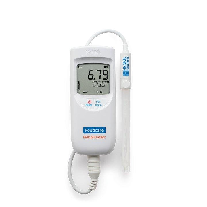HI99162 - Taşınabilir Süt pH Metre