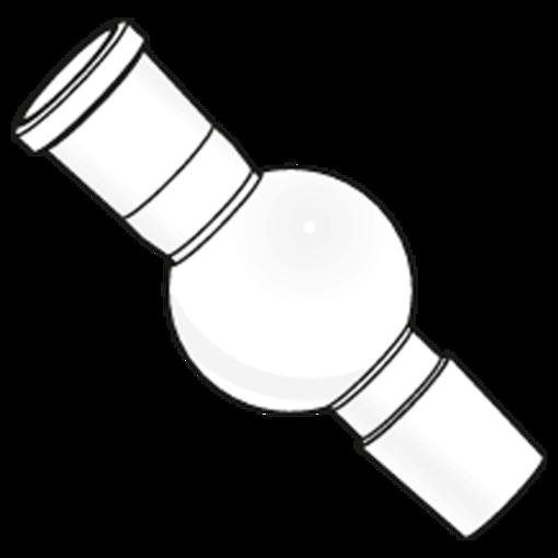 Köpük Kesici Balon