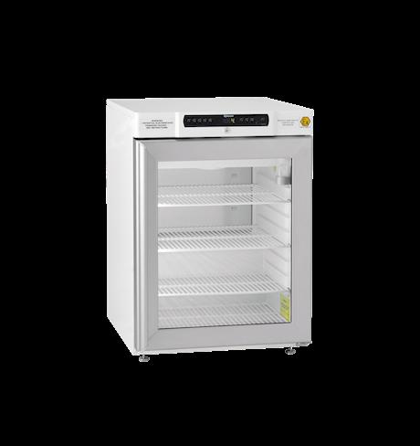 Laboratuvar Tipi Buzdolabı +2/+8 C° 210 Litre
