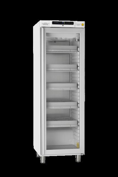 Laboratuvar Tipi Buzdolabı +2/+8 C° 410 Litre