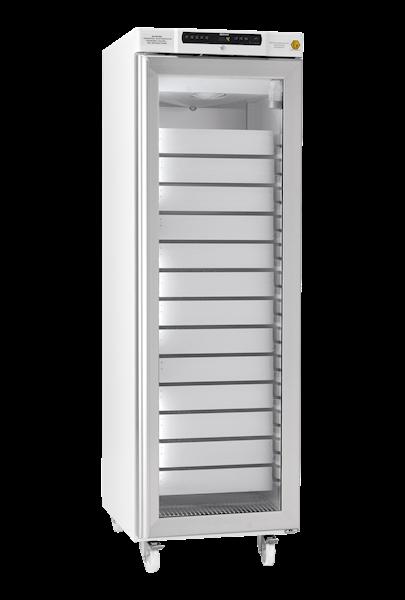 Laboratuvar Tipi Buzdolabı +2/+8 C° 610 Litre