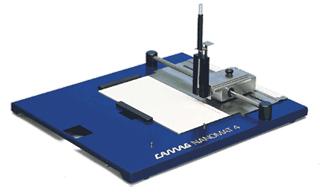 Nanomat 4 And Capillary  Dispenser - Manuel Ekim Cihazı