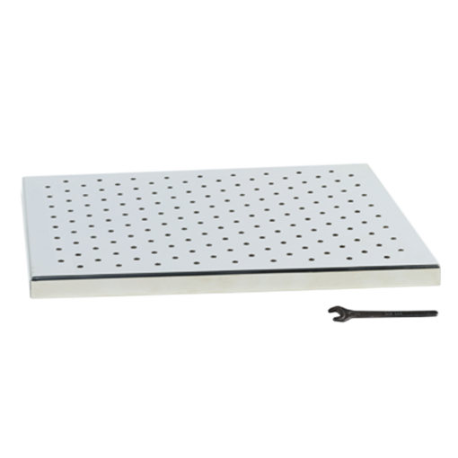 Perforated platform 1000 Aparat