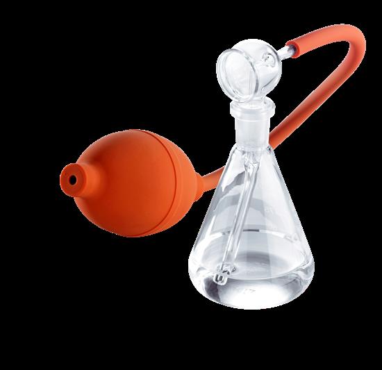 Reagent Sprayer/ Reaktif Püskürtücü
