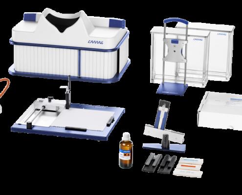 TLC Basic Kit 20x20 CAMAG